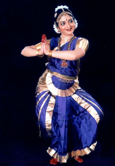 Nrithya Rammohan
